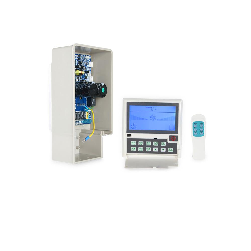 LI10A/15A-TY(配LD11面板)