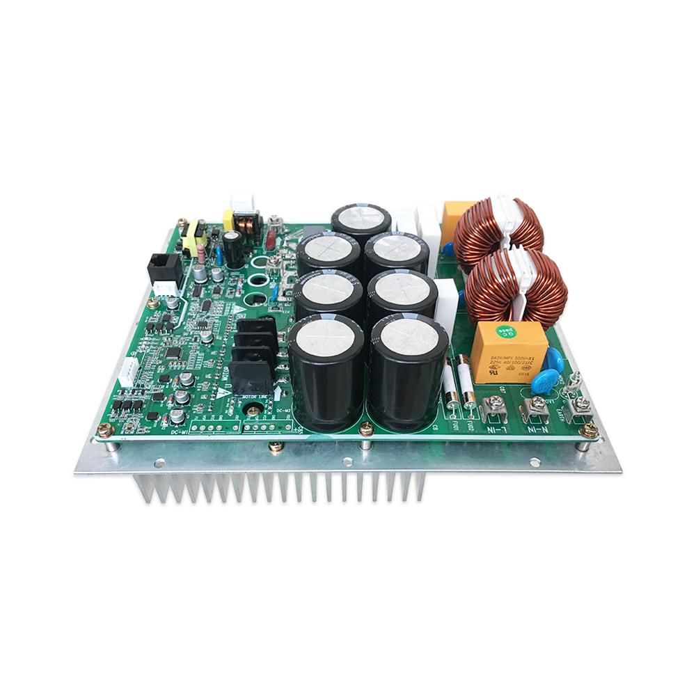 永磁压机变频控制器 - SYV2H7S