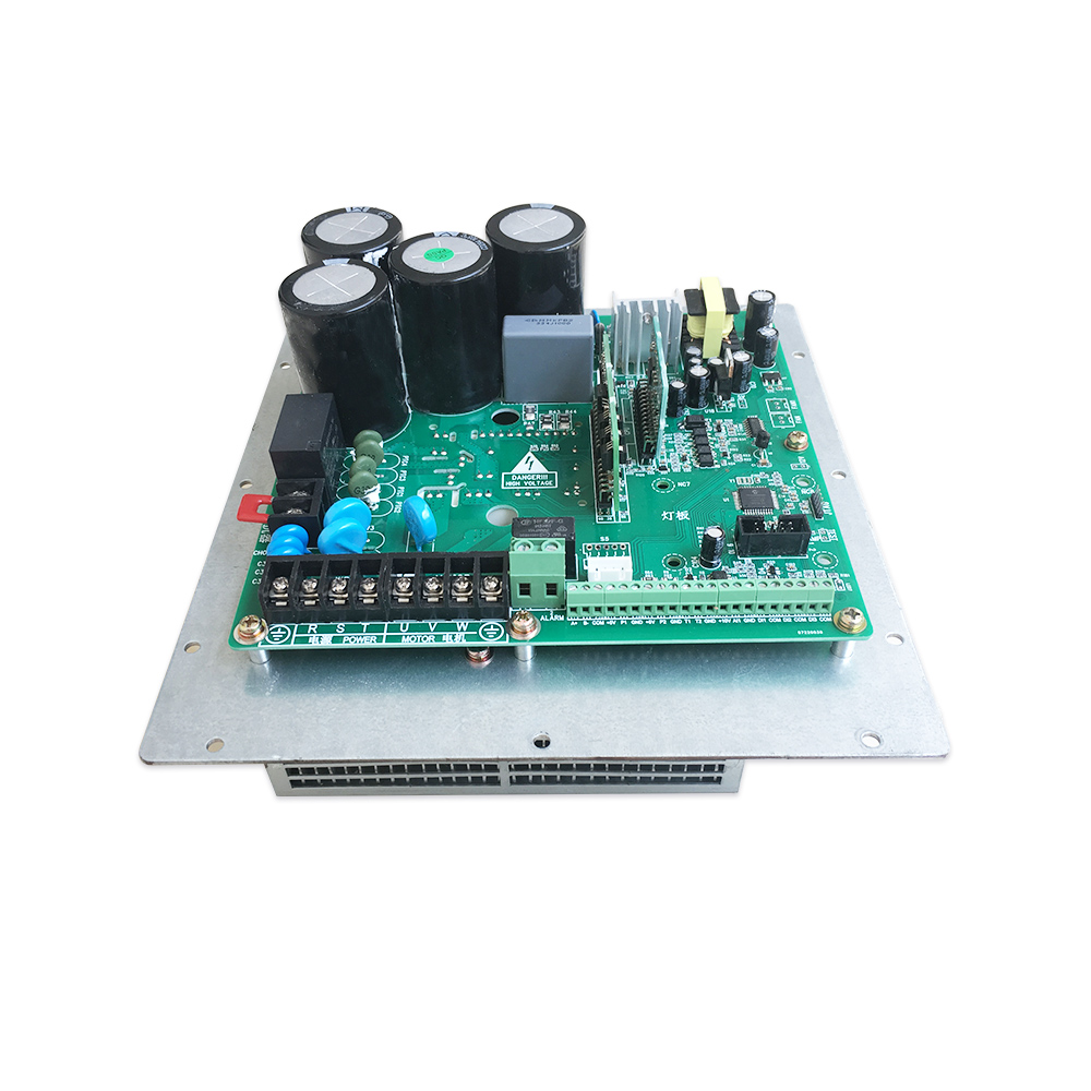 永磁压机变频控制器 - SYVFC5K5V3