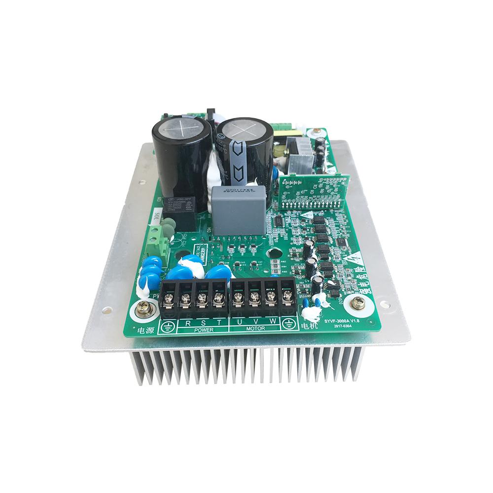 永磁压机变频控制器 - SYVFC2K2V3