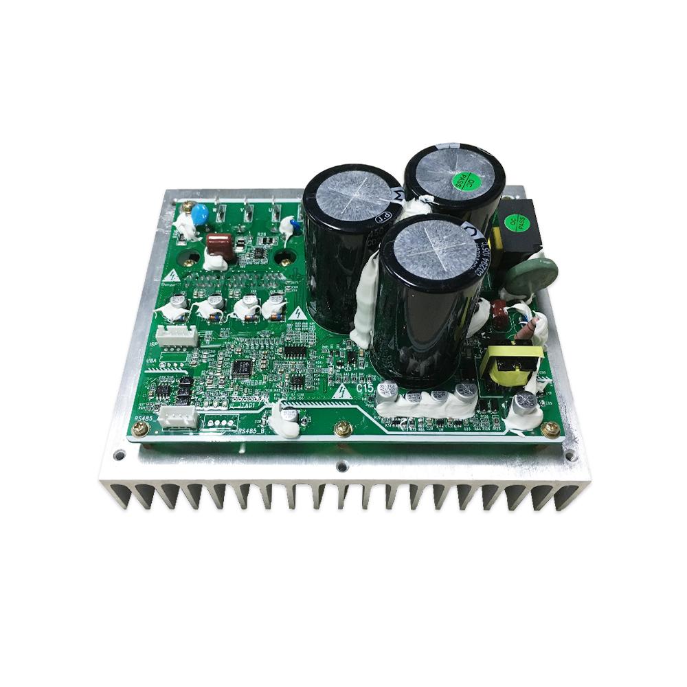 永磁压机变频控制器 - SYV2H3