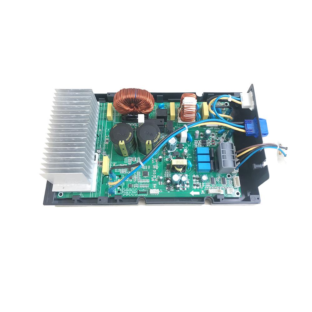 永磁压机变频控制器 - SYV2H1U