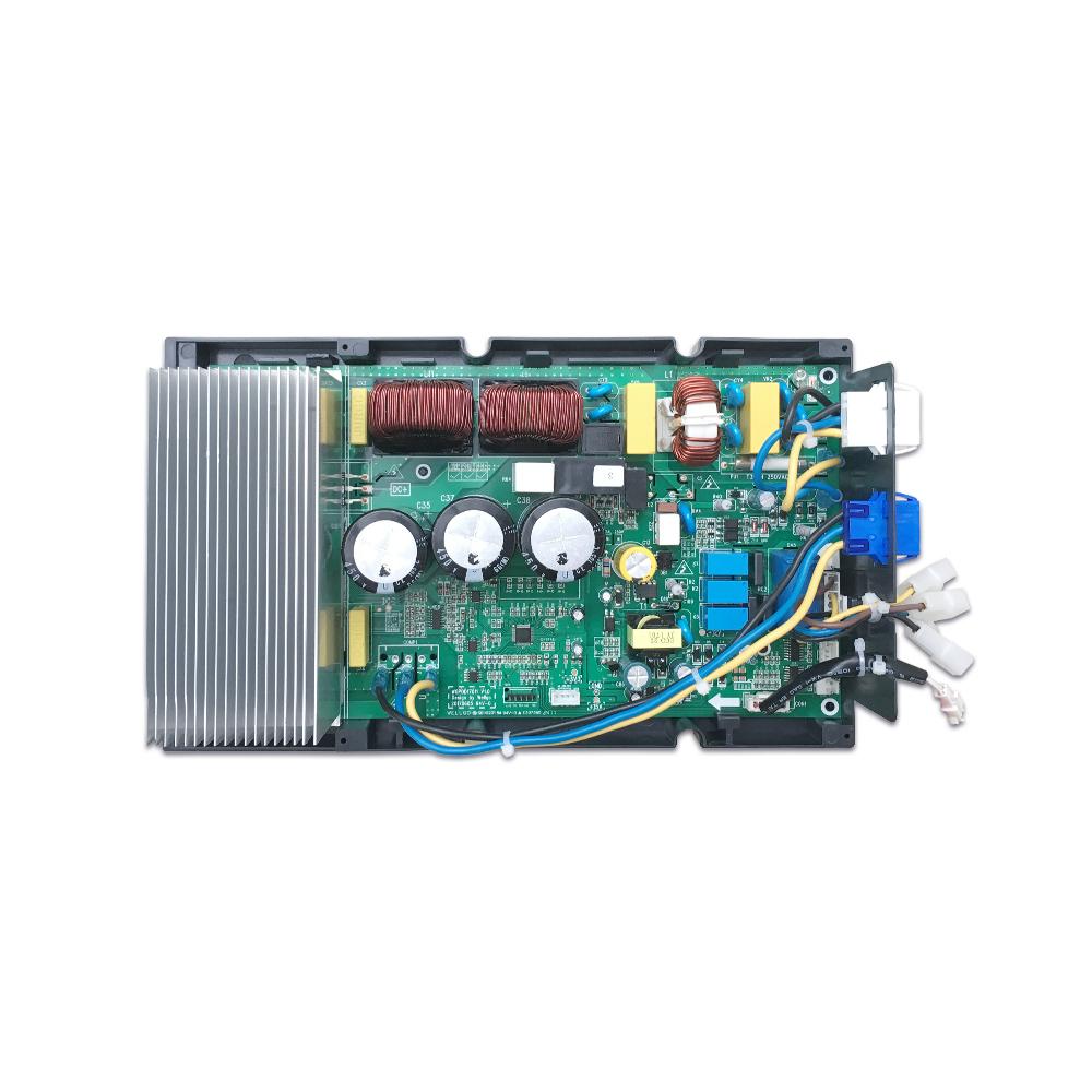 永磁压机变频控制器 - SYV2H3U