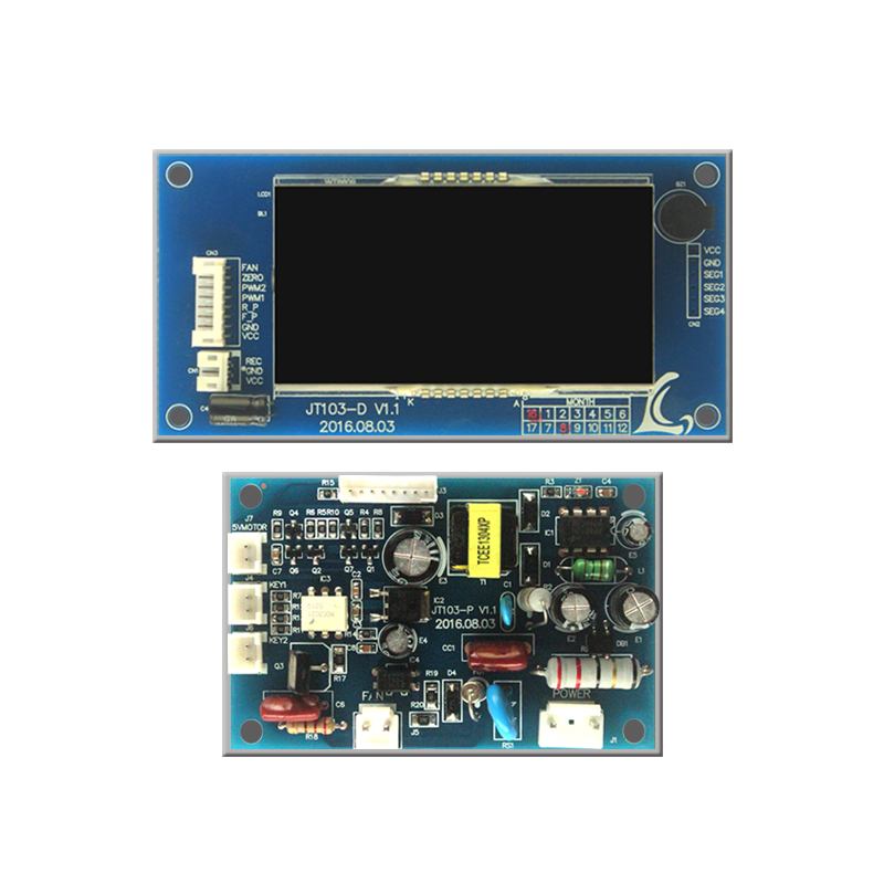 JT103 移动环保空调控制器